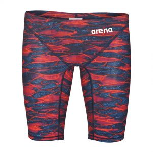 LIMITED EDITION Arena ST 2.0 Jammers Blue Red