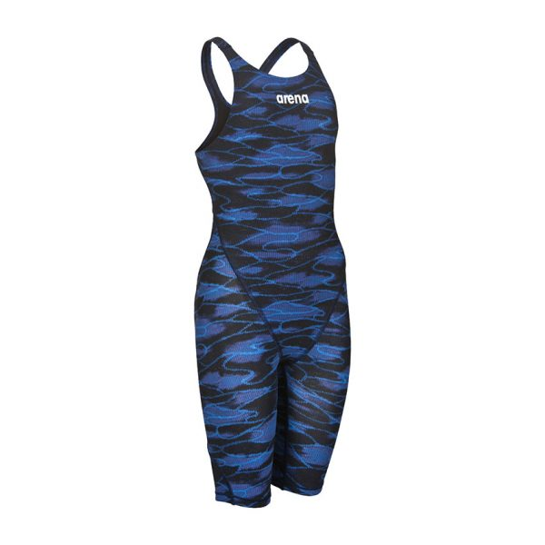 LIMITED EDITION Arena JUNIOR ST 2.0 Suit - Blue Red