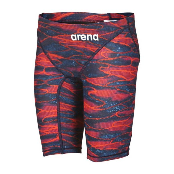 LIMITED EDITION Arena JUNIOR ST 2.0 Jammers - Blue Red
