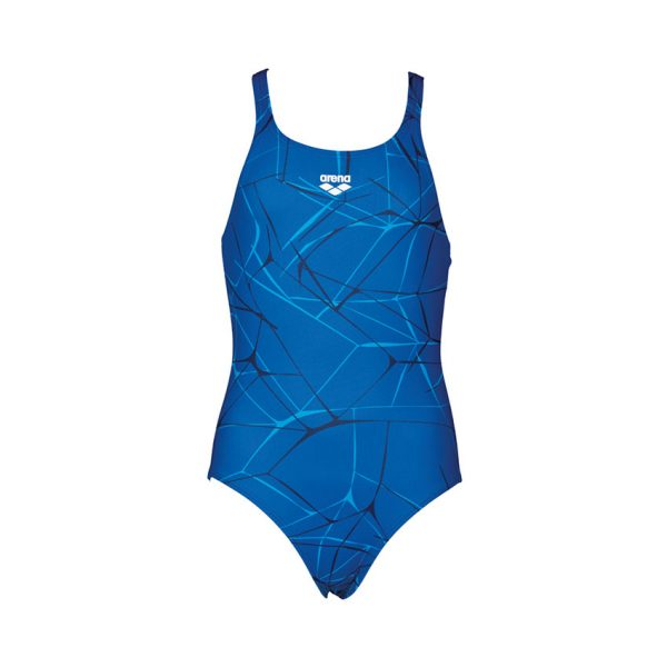 Arena Water Girls Blue Swimsuit