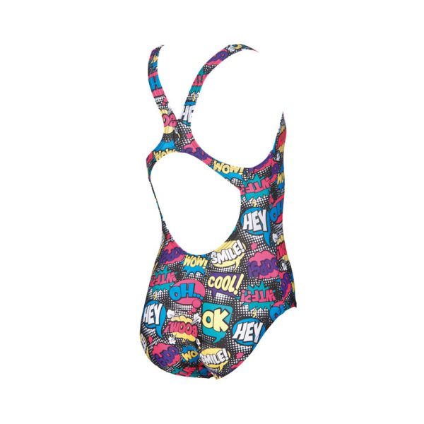 Arena Girls Swimming Costume - Teen