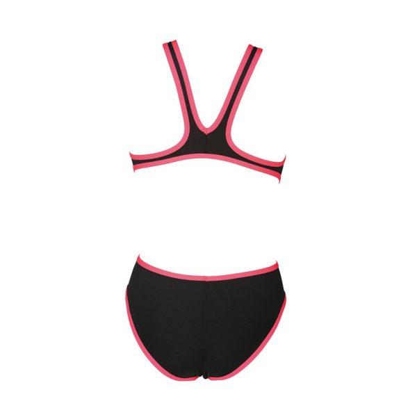 Biglogo One Arena Black Swimsuit