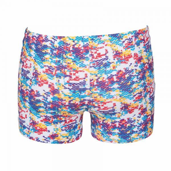 Arena Mens Camouflage Swim Shorts