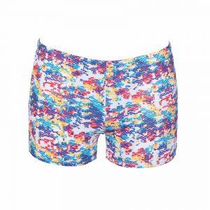 Arena Mens Camouflage Swim Shorts
