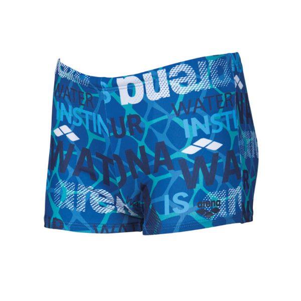 Arena Boys Evolution Swim Shorts