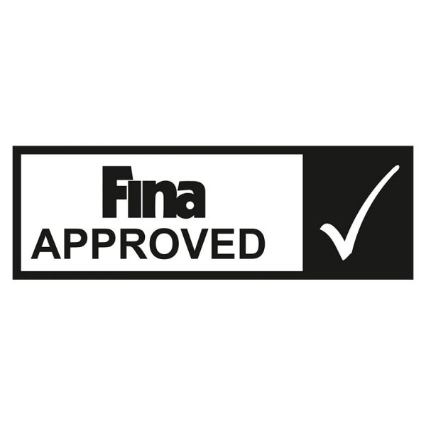 FINA Approved