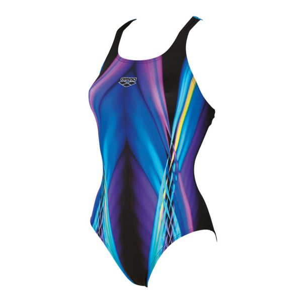 Arena Iridiscent Swimsuit