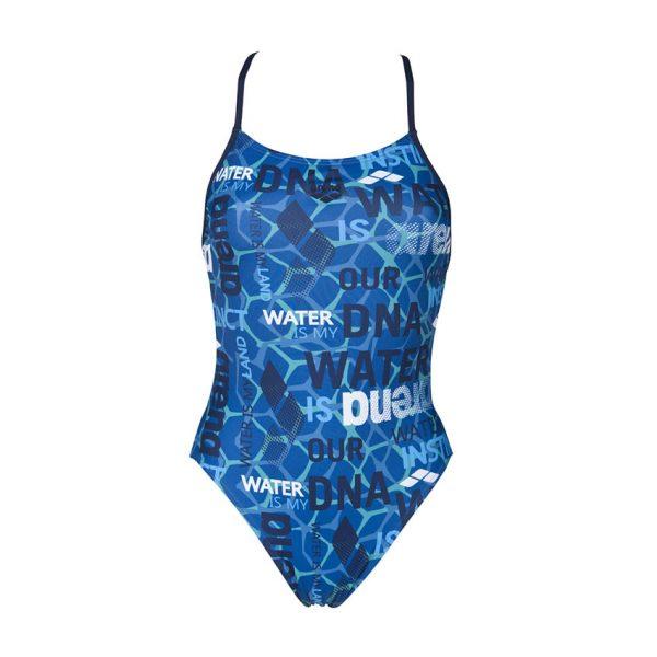 Arena Evolution Blue Swimsuit