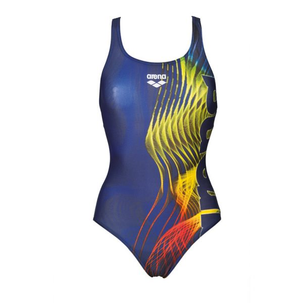 Arena Shades Blue Swimsuit