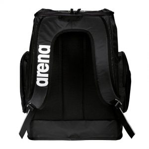 Arena Black Water Spiky 2 LARGE Backpack