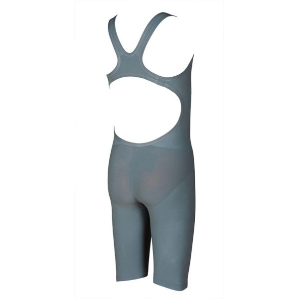 Arena R-EVO ONE Grey Junior Girls' Suit