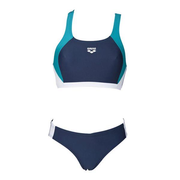 Arena Ren Blue Bikini