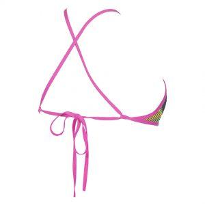 Multi Arena Triangle Feel Bikini Top
