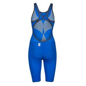 Blue Arena Carbon Air 2 Open Back Suit