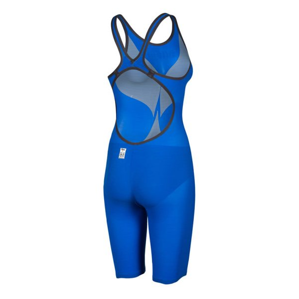 Blue Arena Carbon Air 2 Open Back Suit