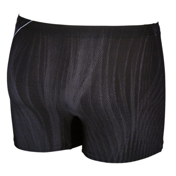 Arena Shades Black Swim Shorts