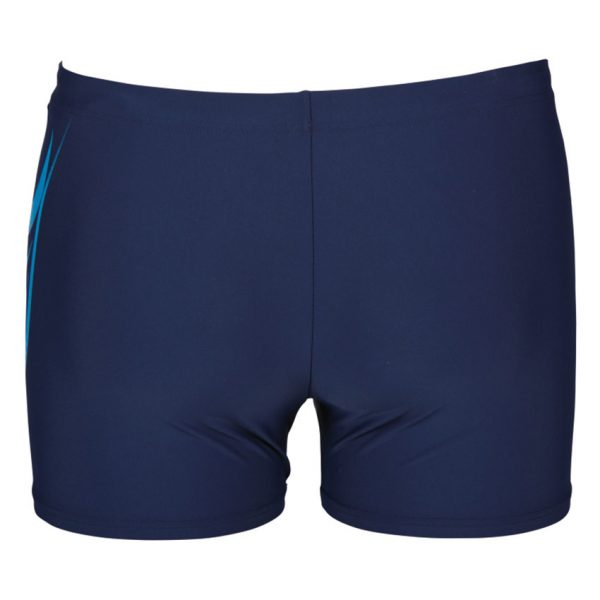 Arena Flow Blue Swim Shorts