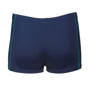 Arena Boys Blue Water Shorts