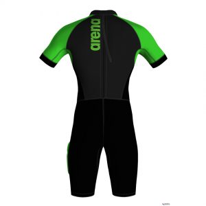 Men's Arena SwimRun Suit