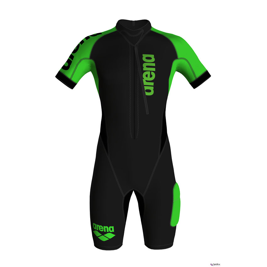 Men s Arena SwimRun suit has everything you need for your next event 8e15c870b3b7