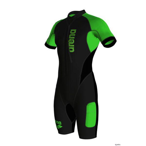 Men's Arena SwimRun Suit
