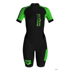 Ladies Arena SwimRun Suit