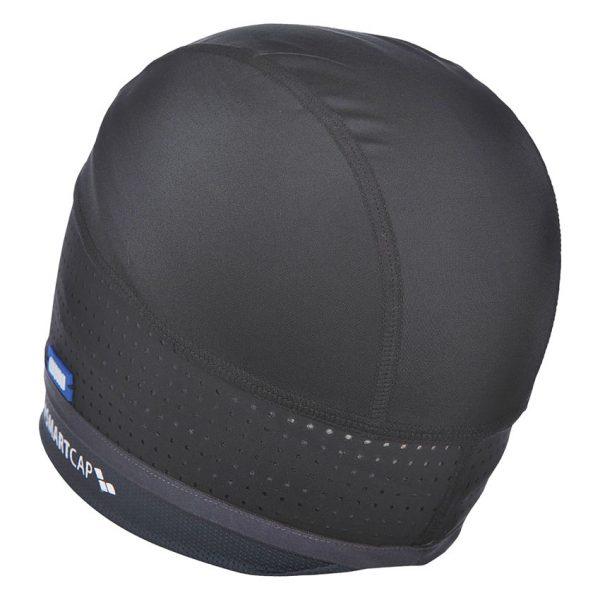 Black Arena Smart Cap