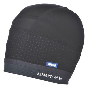 Black Arena Smart Cap