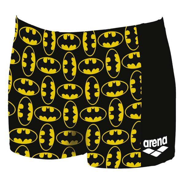 Arena Batman Mens Swim Shorts