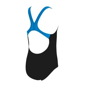 Arena Girls Super Quinn Swimsuit