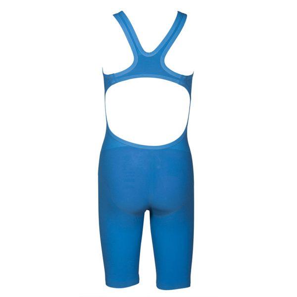 Arena R-EVO ONE Blue Junior Girls' Suit
