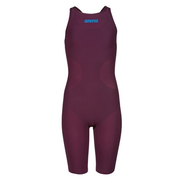 Junior Arena R-EVO ONE Red Wine Suit
