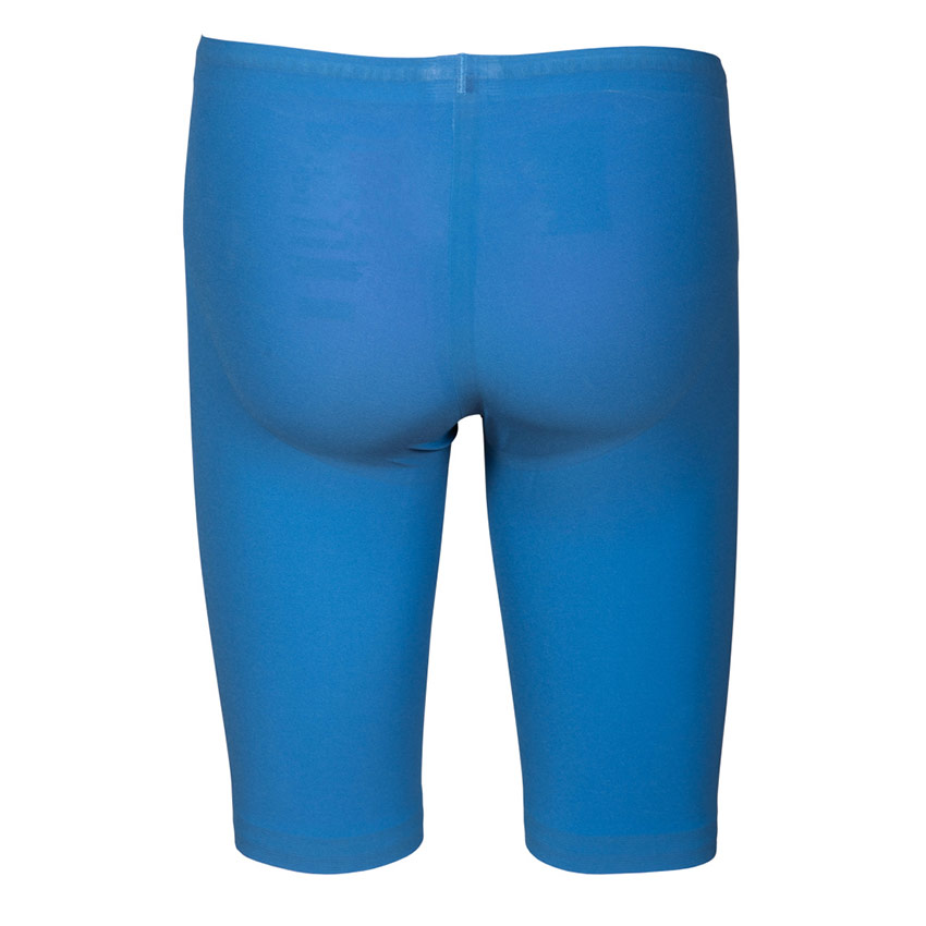 753c4834500ea1 Arena Junior Blue R-Evo ONE Jammers are FINA approved