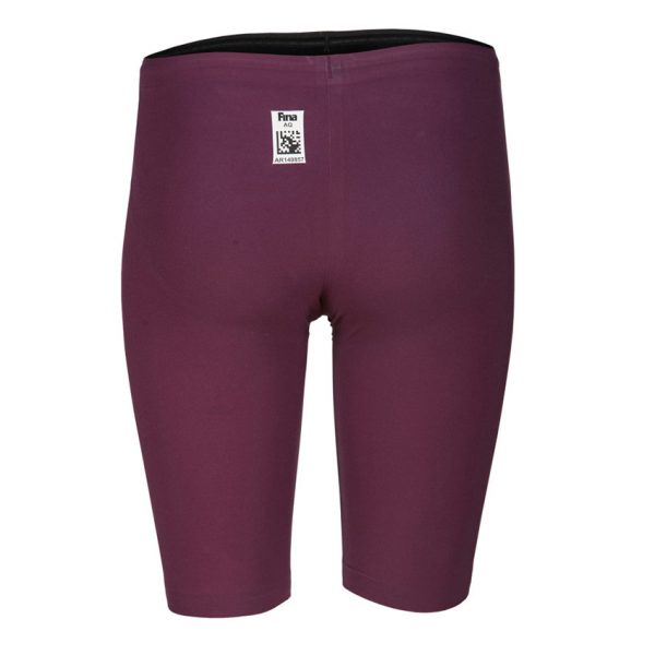 Arena Junior Red Wine R-Evo ONE Jammers