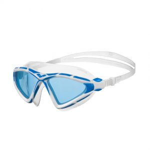 Blue Arena X-Sight 2 Open Water Triathlon Goggles