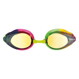 Arena Tracks JUNIOR Mirrored Goggles
