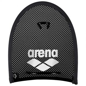 Arena Flex Paddles - Black