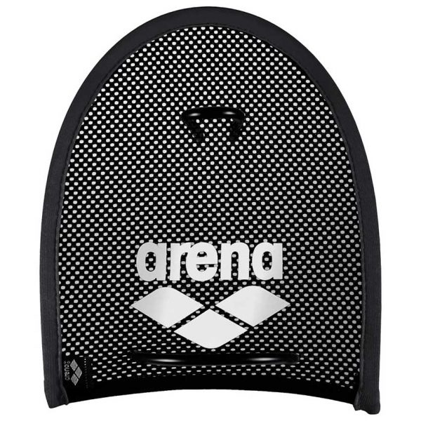 Arena Flex Paddles - Black