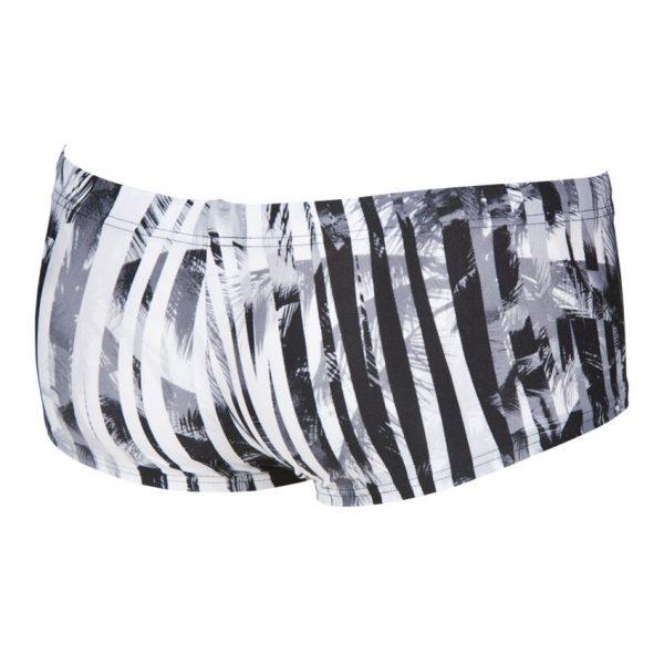 Arena Monochrome Riviera Low Waist Shorts