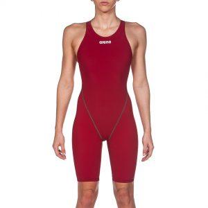 Deep Red Arena ST 2.0 Short Leg Suit