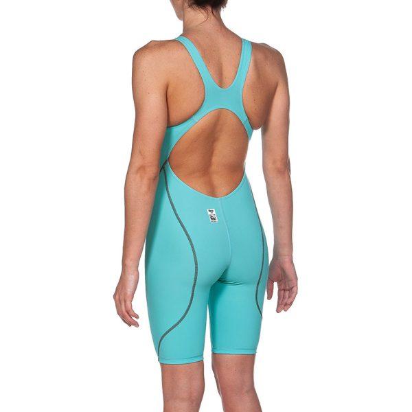 Aquamarine Arena ST 2.0 Short Leg Suit