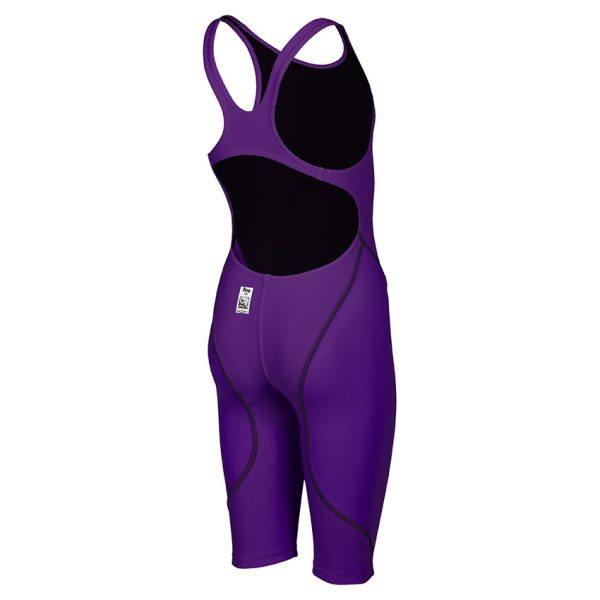 Purple Arena ST 2.0 Short Leg Suit