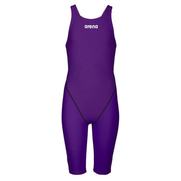 Purple Arena ST 2.0 Girls Kneeskin