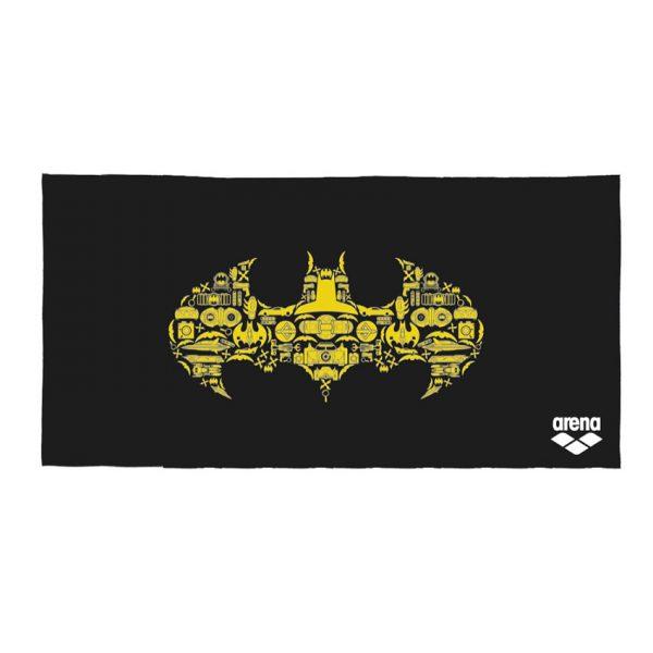 Arena Microfibre Batman Towel