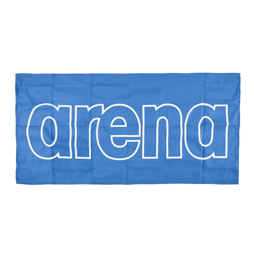 Arena Microfibre Gym Towel – Royal Blue