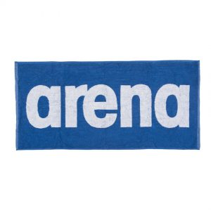Arena Gym Towel - Royal Blue