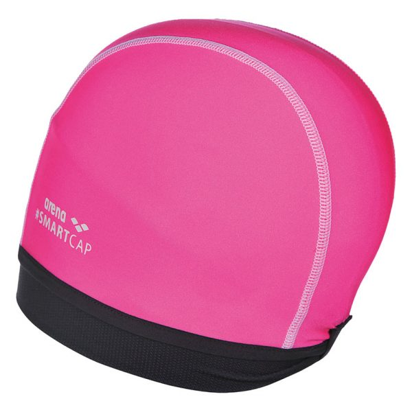 JUNIOR Pink Arena Smart Cap