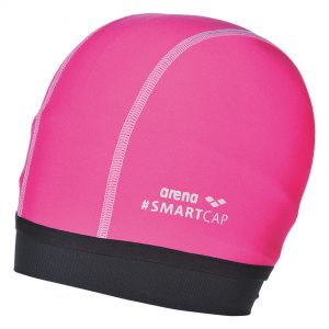 JUNIOR Pink Arena Smart Cap