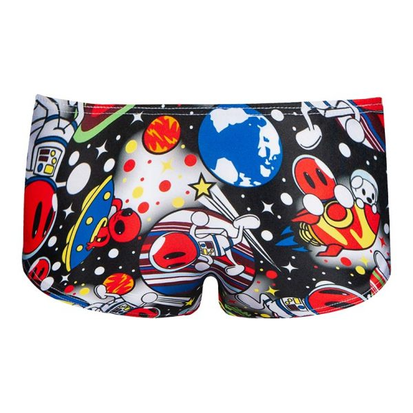 Arena Space Manga Swim Short