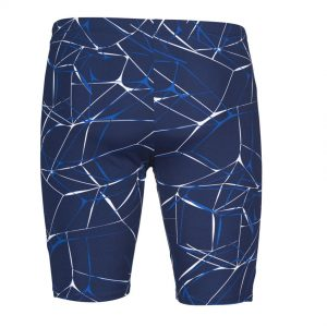 Arena Navy Blue Water Jammers